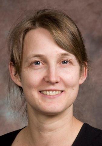 Dr. med. Dorothea Wild